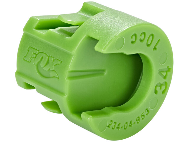 Fox Racing Shox 2017 Float NA 2 34 1.214 grøn